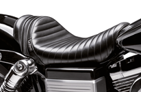 LE PERA'S STUBS SPOILER SEAT FOR DYNA