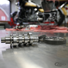 S&S CAMSHAFTS FOR MILWAUKEE EIGHT