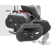 "K-DRIVE/LONGRIDE ""CLICK & LOCK"" SADDLEBAG KITS"