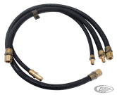 SAMWEL FLEXIBLE OIL LINES FOR WLC