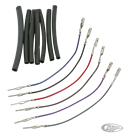 THROTTLE BY WIRE EXTENSIONS FOR 2008 THRU 2015 TOURING MODELS