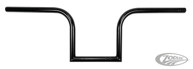 WESTLAND CUSTOMS 7/8 INCH (22MM) DIAMETER BOBBER THREE ONE HANDLEBARS