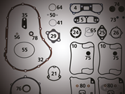 Gaskets & Seal Sets