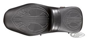 "SELLE DANNY GRAY ""AIRHAWK"""