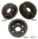ANDREWS MILWAUKEE EIGHT BELT PULLEYS