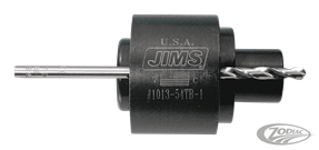 JIMS PINION BUSHING DRILL TOOL FOR BIG TWIN