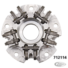 T.P.P. SUPER LIGHT WORKING PERFORMANCE CLUTCH FOR V-ROD