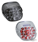 LUCES TRASERAS LED DE ESTILO SPIDER WEB DE LAYDOWN