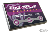 ARLEN NESS MODULO AJUSTABLE DE INYECCION BIG SHOT