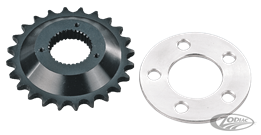 OFF-SET SPROCKET KIT FOR SOFTAIL AND FXR MODELS