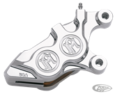 "PM 4 PISTON FRONT CALIPERS FOR 11.8"" DISCS"
