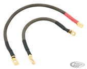 """ACCEL """"GOLD"""" BATTERY CABLE KITS"""