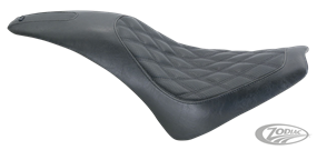ROLAND SANDS DESIGN 2-UP SEAT FOR INDIAN SCOUT