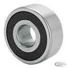 WHEEL & PULLEY BEARINGS