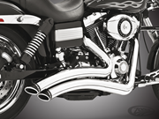 Freedom Performance Exhausts for Dyna