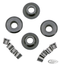 AV&V HIGH PERFORMANCE VALVE SPRING RETAINERS