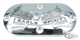 """EAGLE SPIRIT"" PRIMARY INSPECTION COVER"