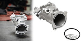 S&S PERFORMANCE MANIFOLD FOR MILWAUKEE EIGHT