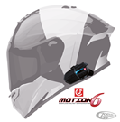 UCLEAR MOTION-6 HELMET COMMUNICATOR