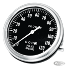 POLICE SPECIAL SPEEDOMETERS
