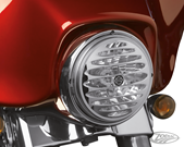 ARLEN NESS DEEP CUT HEADLIGHT BEZEL