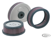 HI-FLOW AIR FILTER ELEMENTS