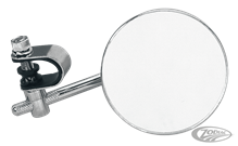 CHROME UNIVERSAL MIRROR