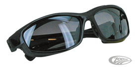 BOBSTER ROAD HOG II CONVERTIBLE BRILLE
