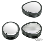 CYCLESMITHS BILLET AIR CLEANERS