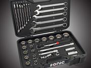 Standard & Universal Tools