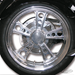 WHEELS FOR TON PELS' SIGNATURE SERIES SINGLE SIDED SWING ARM