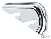 DELUXE REAR MASTER CYLINDER COVER FOR BIG TWIN