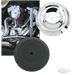 S&S STEALTH AIR CLEANER KIT FOR S&S X-WEDGE