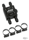 JAGG #4050 AUTOMATIC BY-PASS VALVE