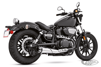 FREEDOM PERFORMANCE OUTLAW SLIP-ON FOR YAMAHA XV 950 BOLT