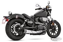 FREEDOM PERFORMANCE OUTLAW SLIP-ON FOR YAMAHA XV 950 BOLT