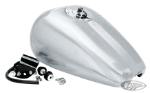 ONE PIECE SPORTBOB TANKS FOR SPORTSTER