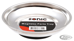 SONIC EQUIPMENT MAGNETIC TRAY