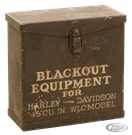 GENUINE BLACKOUT EQUIPMENT BOX FOR WLC MODELS