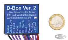 ELEKTRONICBOX VERSIONE D