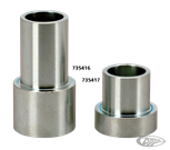 """SPACERS FOR 3/4"""" REAR AXLES WITH 25MM BEARINGS"""