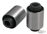 HANDLEBAR BUSHINGS FOR HARLEY FL TOP TRIPLE CLAMP