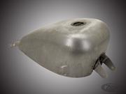 19 Gas Tank & Instrument
