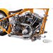 OPEN 2-INTO-1 EXHAUST FOR LATE SHOVELHEAD
