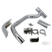 KIT DE CONVERSION DE POTS POUR ROAD GLIDE & STREET GLIDE
