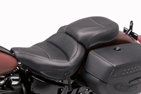 MUSTANG TOURING SEATS FOR MILWAUKEE EIGHT SOFTAIL