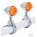 HI-POINT LED BLINKER ZUR GABELMONTAGE