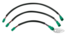 "THROTTLE WIRING EXTENSIONS FOR 2008 TO PRESENT ""THROTTLE-BY-WIRE"" MODELS"