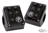 PM SWITCH HOUSINGS FOR OEM CAN BUS BOARDS