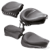 SELLE MUSTANG SOLO POUR SPORTSTER
